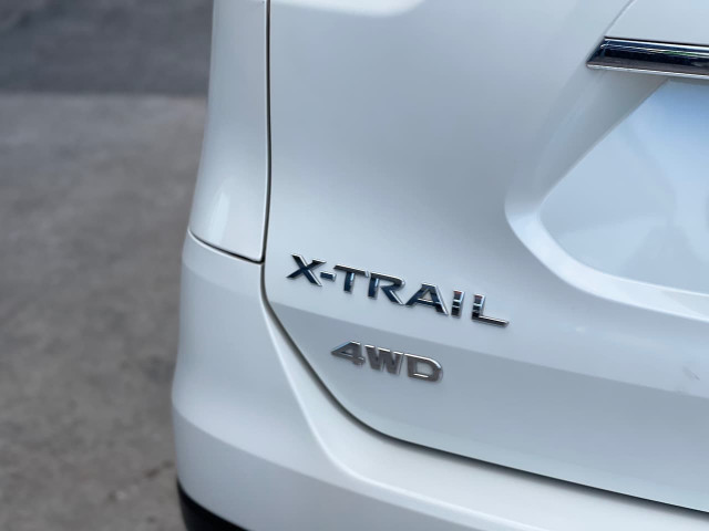 2015 Nissan X-Trail T32 ST-L Suv Image 11