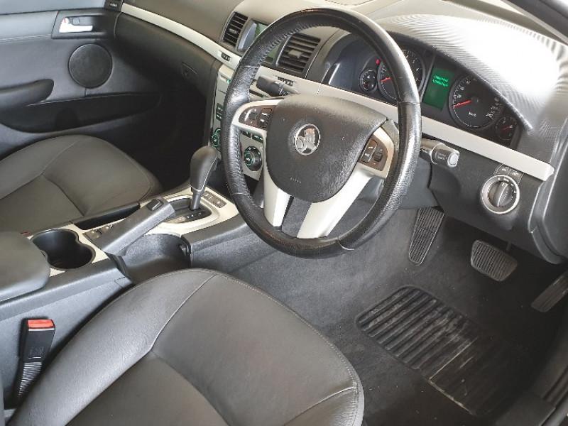 2008 Holden Commodore VE 60th Anniversary Sedan