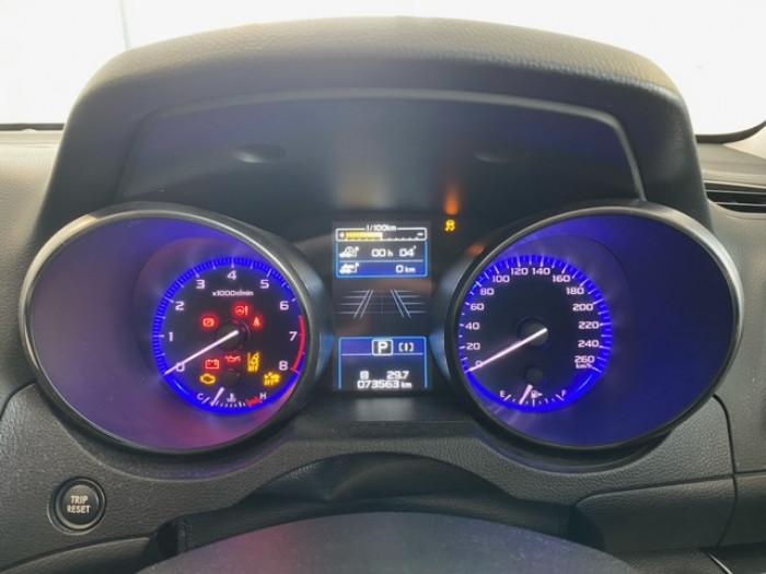 2016 MY17 Subaru Liberty 6GEN 3.6R Sedan Image 21