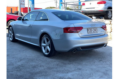 2011 Audi A5 8T MY11 Coupe Image 5