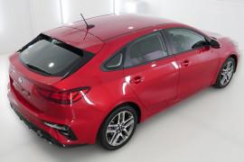 2019 Kia Cerato Hatch BD Sport Hatchback
