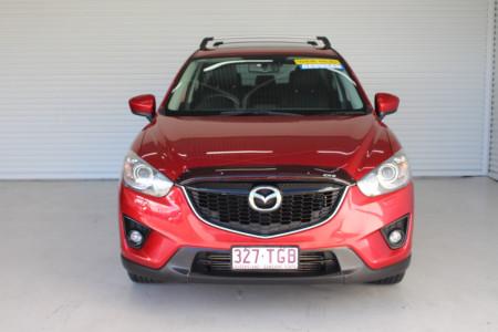 2013 Mazda CX-5 Image 3