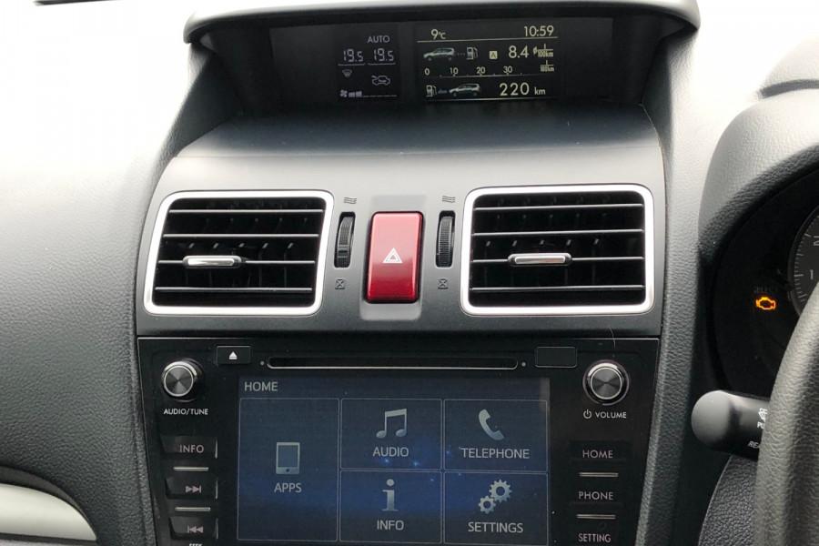 2015 Subaru Forester S4 2.5i-L Suv Image 17
