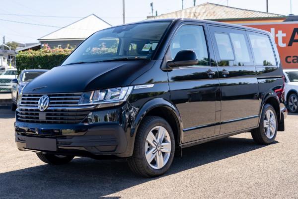 2021 Volkswagen Multivan T6.1 Comfortline Premium SWB Van Image 3