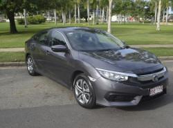 Honda Civic MY18 10