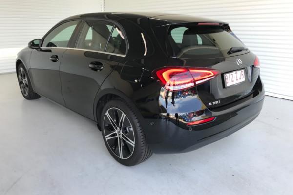 2019 Mercedes-Benz A Class Hatch Image 3