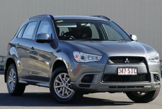 Mitsubishi ASX 2WD XA MY12