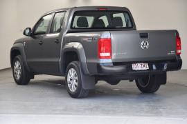 2020 Volkswagen Amarok 2H TDI500 Core Utility Image 3