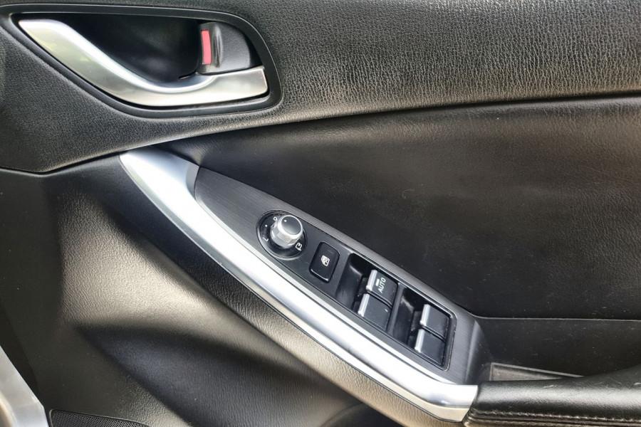 2014 Mazda CX-5 KE1021 MY14 Grand Touring Suv