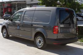 2019 Volkswagen Caddy Van 2KN Maxi Van Van Image 4