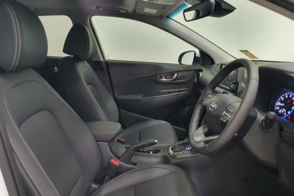 2019 MY20 Hyundai Kona OS.3 Highlander Suv Image 3
