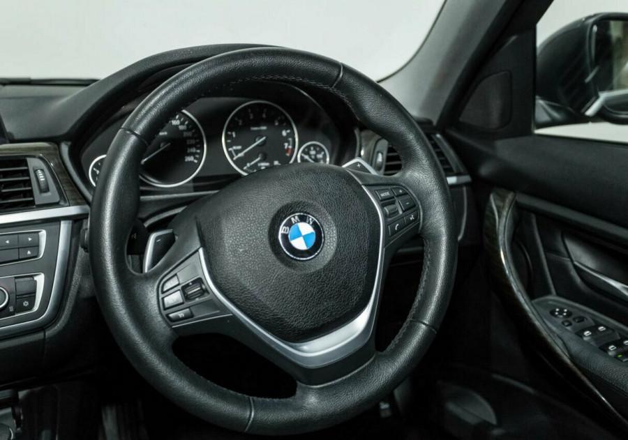 2012 BMW 328I F30 MY0812 Sedan