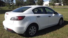 2011 Mazda 3 BL10F2 Neo Sedan