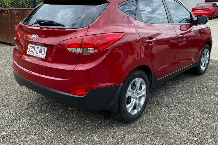 2014 Hyundai ix35 LM Series II Active (FWD) Wagon Image 2