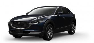 2020 Mazda CX-30 DM Series G25 Astina Wagon image 2