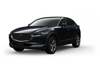 2021 MY20 Mazda CX-30 DM Series G25 Astina Wagon Image 2