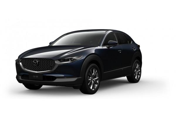2021 Mazda CX-30 DM Series G25 Astina Wagon Image 2