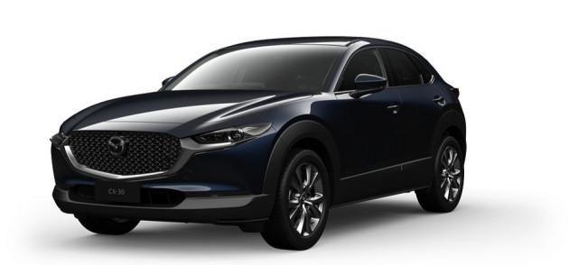 2020 Mazda CX-30 DM Series G25 Astina Wagon Mobile Image 2