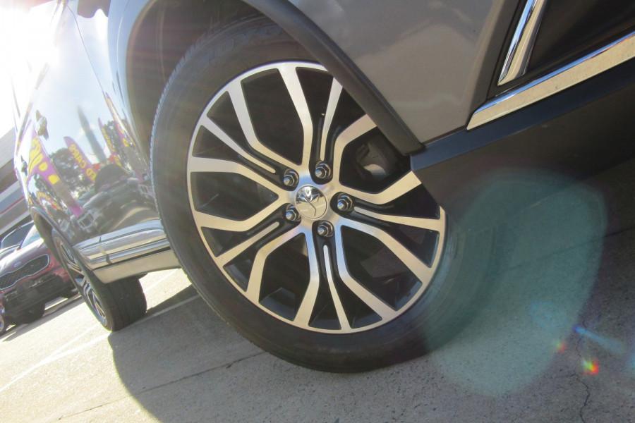 2018 MY18.5 Mitsubishi Outlander ZL LS Suv Image 3