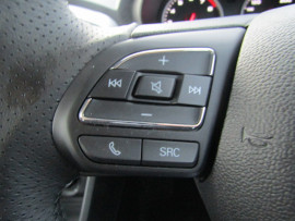 2019 MG 3 Core Hatchback