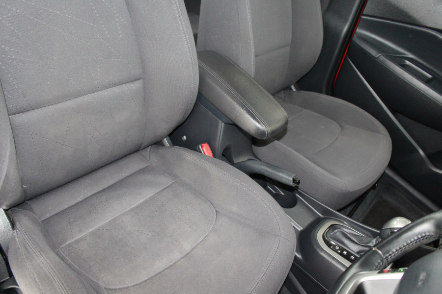 2013 Kia Rio UB MY13 SI Hatchback Image 8