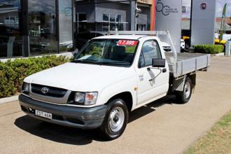 Toyota HiLux RZN149R