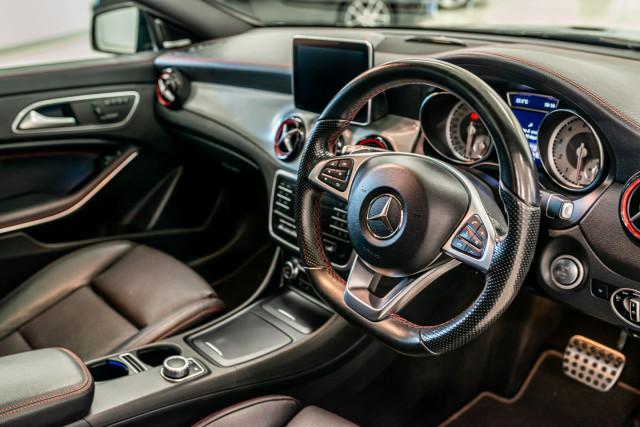 2016 MY07 Mercedes-Benz Cla-class Wagon Image 16