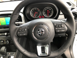 2021 MG MG3 SZP1 Core Hatchback image 20