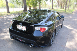 2013 MY14 Subaru Brz Z1 Coupe Coupe