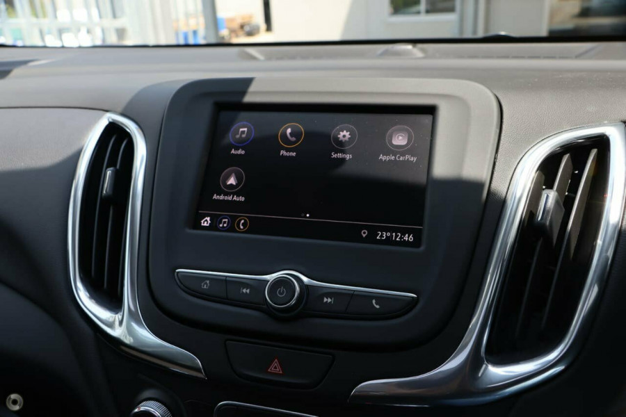2019 MY20 Holden Equinox EQ Black Edition Suv Image 13