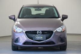 2014 Mazda 2 DE10Y2 MY14 Neo Hatchback Image 2