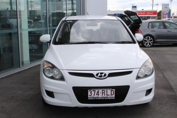 2011 Hyundai I30 FD MY11 SX Hatchback Image 2