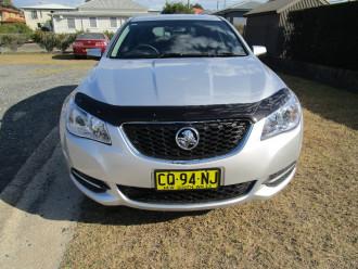 2013 Holden Commodore VF Evoke Wagon