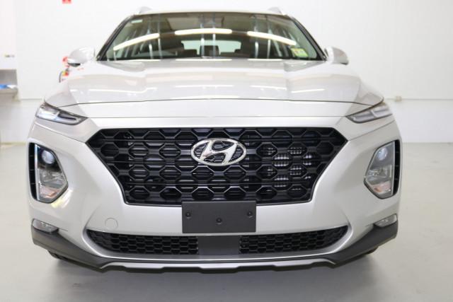 2020 Hyundai Santa Fe TM.2 Active Suv