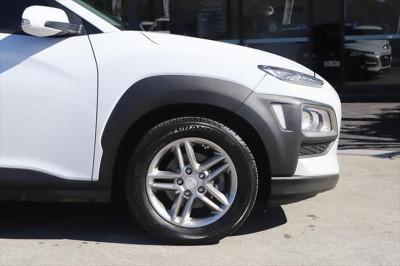 2017 Hyundai Kona OS MY18 Active Suv Image 5