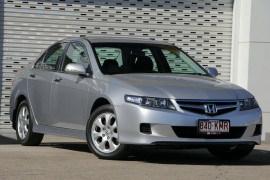 Honda Accord Euro CL MY2007