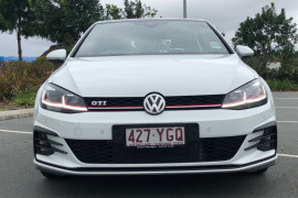 2018 Volkswagen Golf 7.5 GTi Hatchback