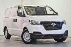 Hyundai iLOAD TQ4 MY21