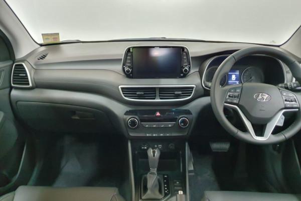 2019 Hyundai Tucson TL4 MY20 Active X Suv Image 4