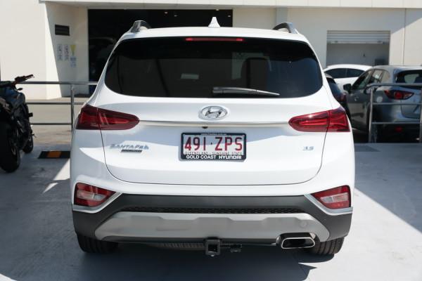 2019 MY20 Hyundai Santa Fe TM.2 Highlander Suv Image 4