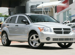 Dodge Caliber SX PM MY09