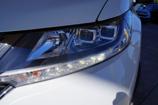 2020 MY0  Honda Odyssey 5th Gen VTi-L Van Image 3