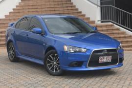 Mitsubishi Lancer ES CJ MY15