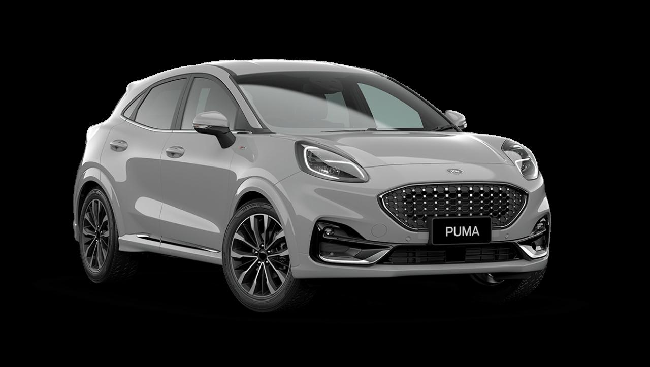 2021 MY21.25 Ford Puma JK ST-Line V Suv Image 1