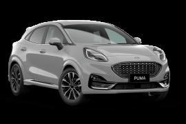 Ford Puma ST-Line V JK