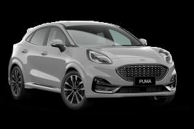 2021 MY21.25 Ford Puma JK ST-Line V Suv