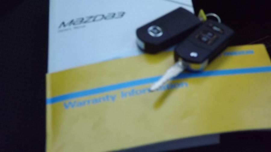 2011 Mazda 3 BL10F2 Neo Sedan Image 25
