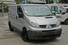Renault Trafic Low Roof X83 Phase 3