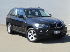 BMW X5 3.0I A SAV E70