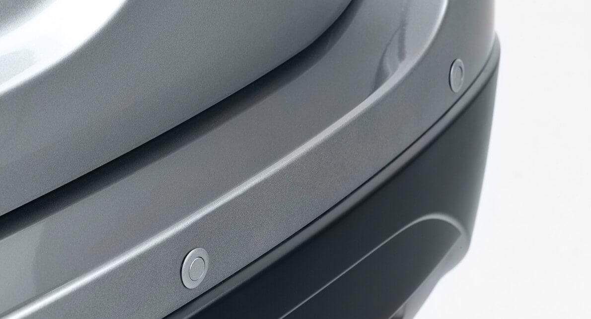 S-Cross - Reverse Parking Sensors